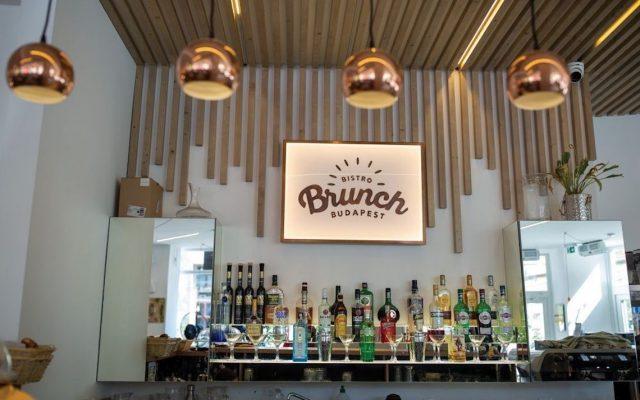 Ein Restaurant in Budapest, in dem es sich toll frühstücken lässt, ist das Brunch Bistro.