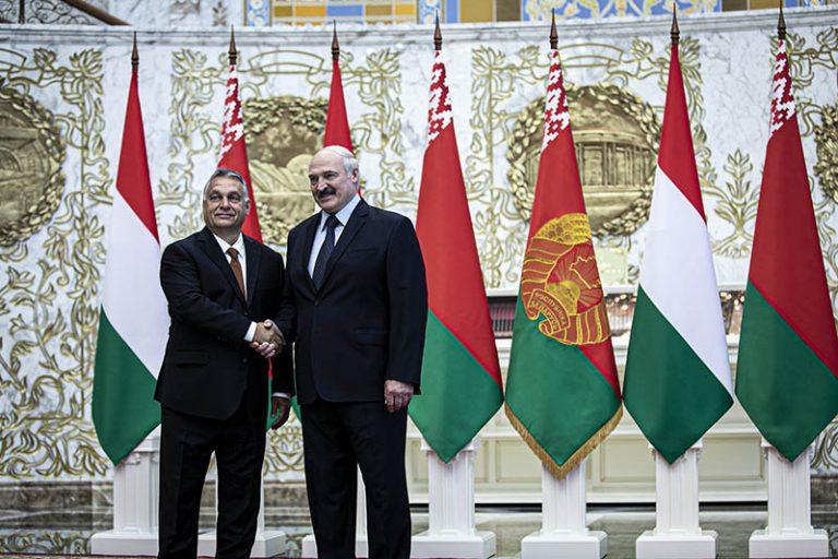 Beziehungen nicht eng genug | Budapester Zeitung