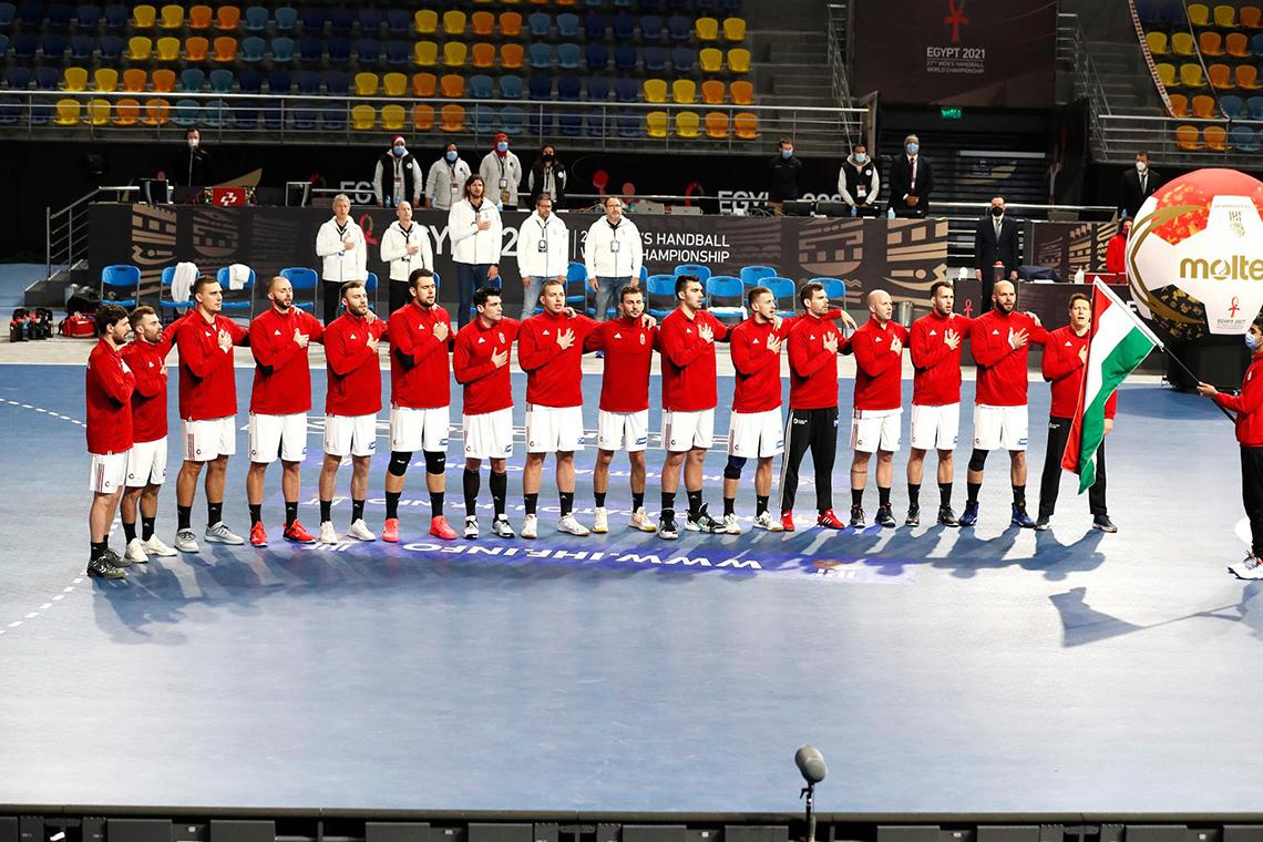 Handball Wm 2021 Sender