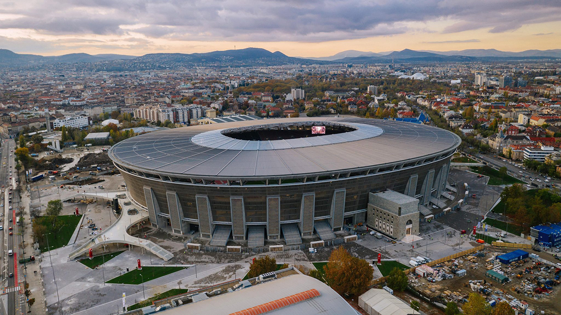Puskás-Arena